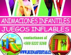 Arriendo Juegos Inflables Puerto Montt Todomercado Chile