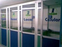 Usado, Cabinas Telefonicas segunda mano  Chile
