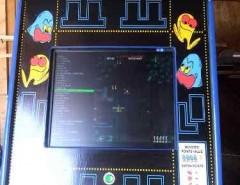 Maquina Arcade Modelo Namco Pac Man 250 Mil segunda mano  Chile