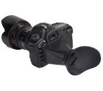 Ocular (viewfinder) Para Canon T3i (600d) 60d, usado segunda mano  Chile