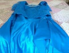 0b3cfe9b7 Vendo Vestido Madrina Matrimonio ...