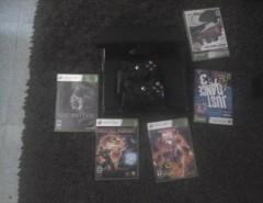 Xbox 360 Arcade 2 Controles 1 Juego Original Todomercado Chile