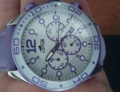 a55927bf41e7 Reloj Femenino lotus