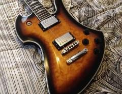 Guitarra B.C. Rich Mockingbird Special X, usado segunda mano  Chile