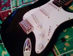 Guitarra eléctrica, usado segunda mano  Chile