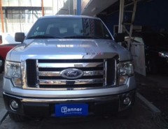 FORD F150 CABINA SIMPLE XLT 4X4 3.7 FULLAño 2012Click »  kms segunda mano  Chile