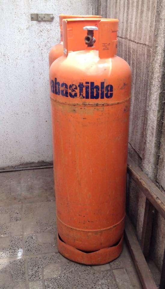 Cilindro de gas 45 kg todomercado chile for Cilindro de gas 15 kilos