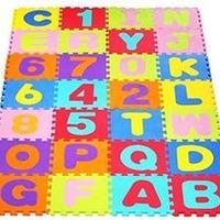 36b22e05b90 Puzzle mat de goma eva DEVI...   4.990