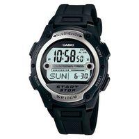 Relojes Casio hombres del general Digital W-756-1AVDF - WW n