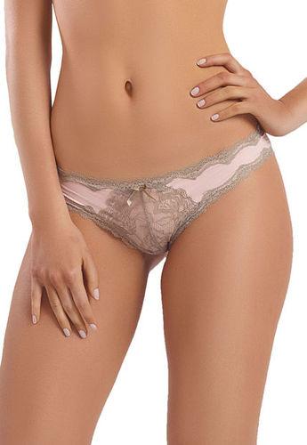 6a6f848040a5 Eshops Chile - Calzón Bikini Microfibra Rosado Baziani