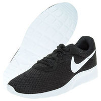 Zapatilla WMNS Tanjun Negro Nike