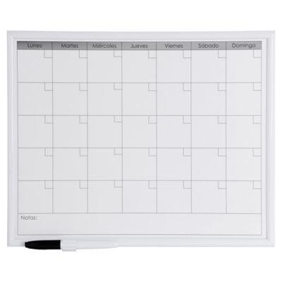 Homy pizarra calendario en eshops chile - Pizarra calendario ...