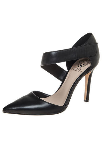 Zapato Vestir Negro Vince Camuto en eShops Chile bbb17062f217