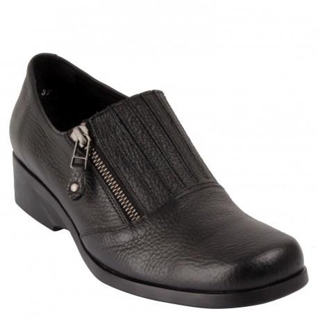 2d0e09b88fa Eshops Chile - Zapato Mujer Vestir Cuero 16 Hrs - Planeta Zapato