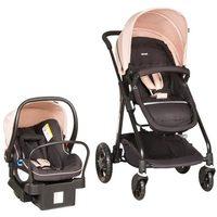 d7c004d8c COCHE TRAVEL SYSTEM INFANTI PACIFIC BEIGE