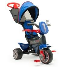 0f8f1e9d4 Eshops Chile - Coche Triciclo Body Azul